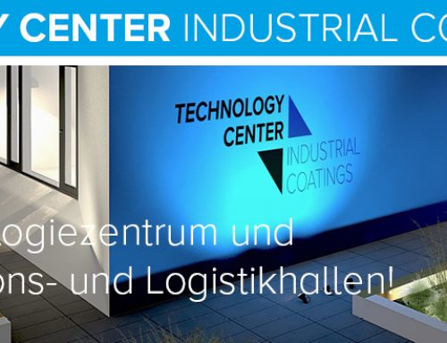 TechnologyCenter IndustrialCoatings – Berger-Gruppe investiert in neues Technologiezentrum und neue Produktions- und Logistikhallen